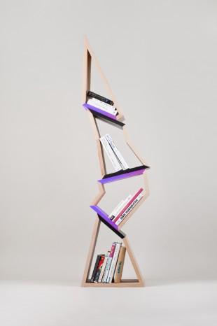 awesome-design-ideas-Small-bookshelf-Lenka-Czereova-1