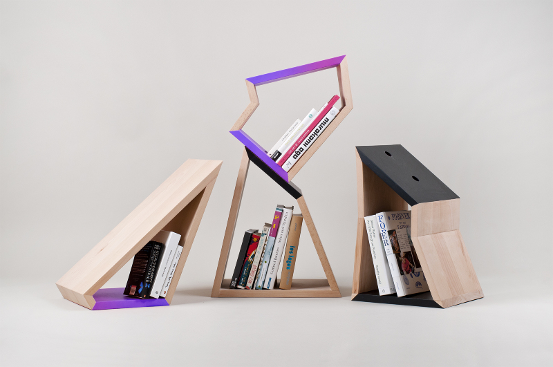 awesome-design-ideas-Small-bookshelf-Lenka-Czereova-2