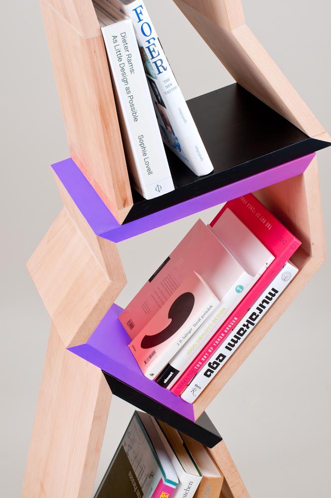 awesome-design-ideas-Small-bookshelf-Lenka-Czereova-7