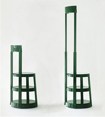 awesome-design-ideas-Step-ladder-chair-Inga-Sempe-1