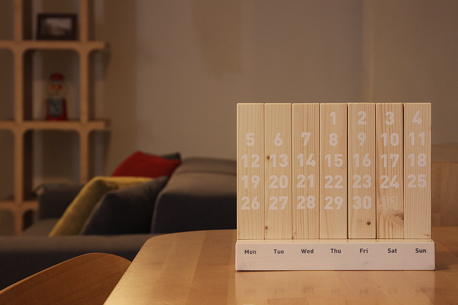 awesome-design-ideas-Wood-Calendar-Munito-2