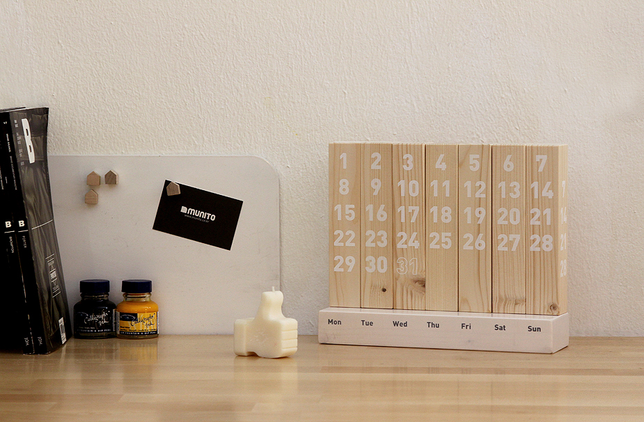 awesome-design-ideas-Wood-Calendar-Munito-3