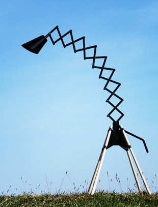 awesome-design-ideas-ADi-Giraffe-Floor-Lamp-Bernhard-Burkard-1