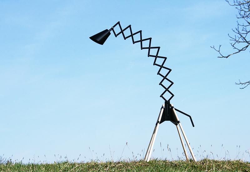 awesome-design-ideas-ADi-Giraffe-Floor-Lamp-Bernhard-Burkard-4