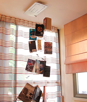 awesome-design-ideas-ADi-Flying-Books-shelf-Kiril-Gitman-1