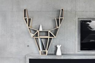 awesome-design-ideas-Deer-Shelf-BEdesign-1