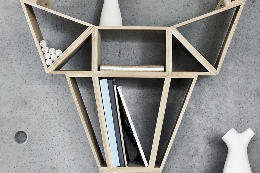 awesome-design-ideas-Deer-Shelf-BEdesign-3