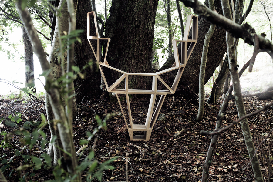 awesome-design-ideas-Deer-Shelf-BEdesign-4