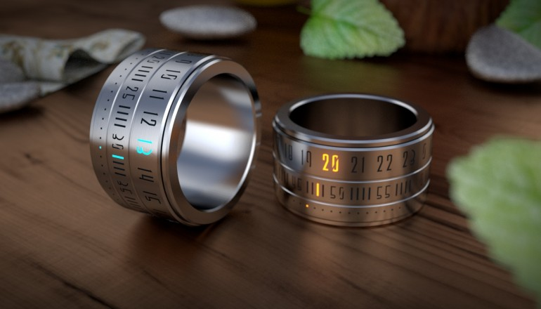 Ring Design Ideas ring design ideas wedding ring design ideas picture keop create your Awesome Design Ideas Ring Clock Szikszai Gusztav 1 Ring Design Ideas
