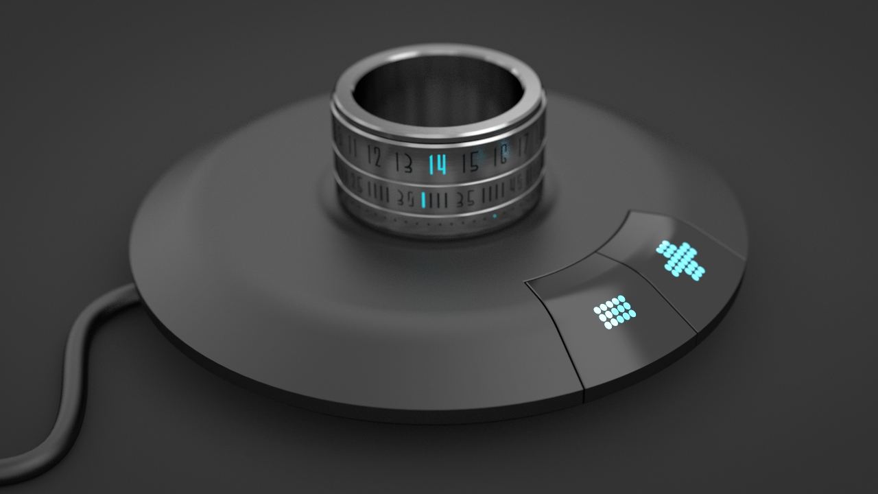 awesome-design-ideas-Ring-Clock-Szikszai-Gusztav-6