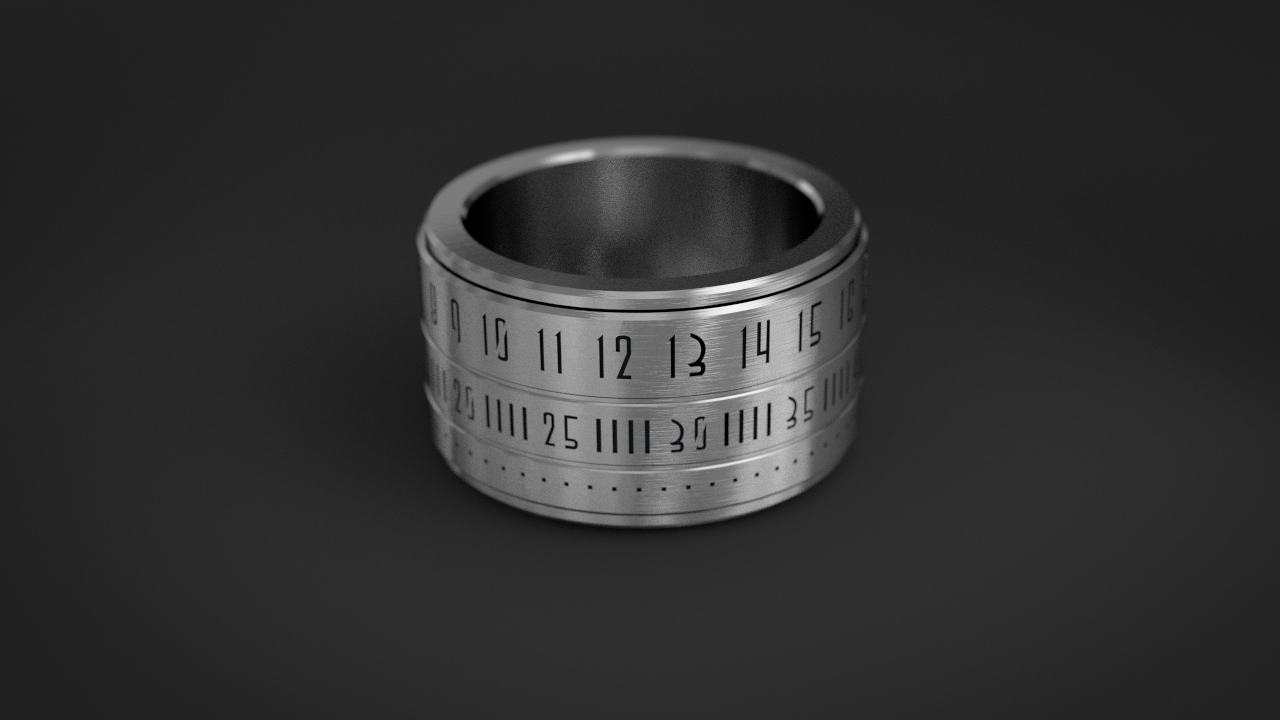 awesome-design-ideas-Ring-Clock-Szikszai-Gusztav-7
