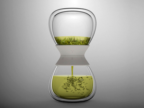 Tea-time tea steeper by Pengtao Yu design adi 01