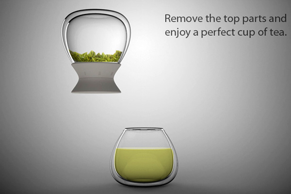 Tea-time tea steeper by Pengtao Yu design adi 07