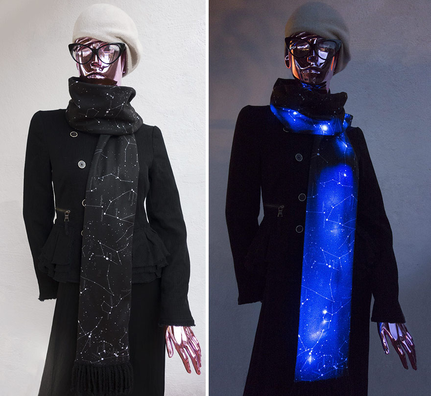 awesome-design-ideas-led-constellation-scarf-illumiscarf-shenovafashion-2