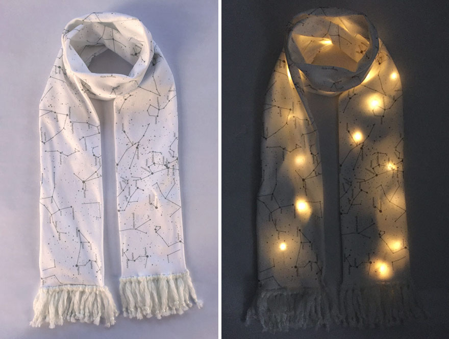 awesome-design-ideas-led-constellation-scarf-illumiscarf-shenovafashion-4